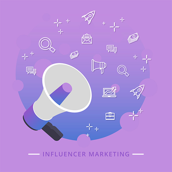 influencer marketing nedir