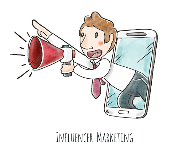 influencer marketing örnekleri